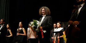 CSO Yaz Konserleri büyüledi