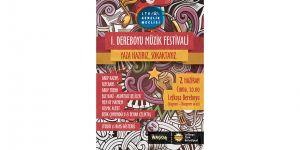 """1. Dereboyu Müzik Festivali""  2 Haziran'da"