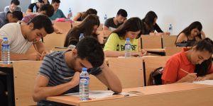 UFÜ Burs ve Yerleştirme Sınavı gerçekleştirildi