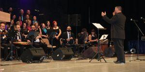Mağusa'da  müzik ziyafeti
