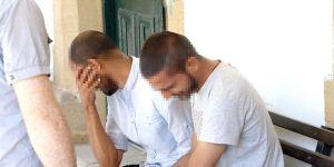 Yargılanmayı 2 ay cezaevinde bekleyecekler
