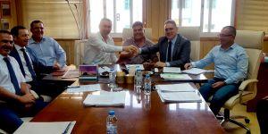 Koopbank'ta toplu iş sözleşmesi imzalandı