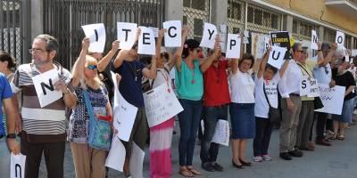 Ortak talep: Birleşik Kıbrıs