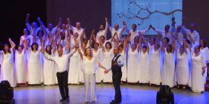 Kıbrıs'ta Barış İçin İki Toplumlu Koro 20 Yaşında