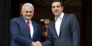 """""""Kıbrıs çözülmesi gereken bir mesele"""""""