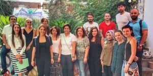 'Dünya Mülteciler Günü'nde ortak çağrı