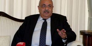 Türkeş'den 5 saatlik görüşme mesaisi