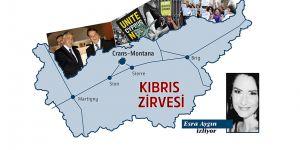 Türkiye, önemli miktarda askerin çekilmesi önerisini getirdi