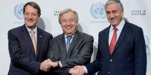 "Politis: ""Guterres konferansı hareketlendirdi"""
