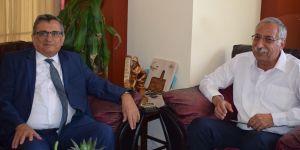 UFÜ, Girne Belediyesi ile işbirliği yapacak