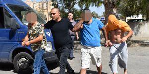 Yaklaşık 29 gr uyuşturucu, 6 tutuklu…