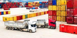 3. Ülkelere ihracatta artış!