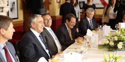 """""""Perde kapandı, Guterres de bitiş düdüğünü çaldı"""""""