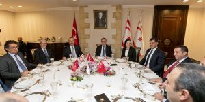 Özgürgün-Denktaş-Ertuğruloğlu'ndan ortak öneri