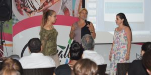 City Mall mağaza çalışanlarına hizmet içi eğitim