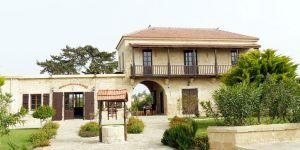 'Karpaz Arch Houses' davası ertelendi
