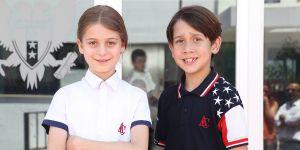 The American Elementary School hedefini açıkladı