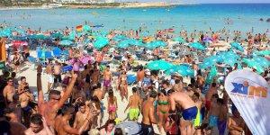 Turist sayısında %27,8 artış