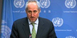 BM: Şimdi Kıbrıs'taki taraflar için düşünme zamanı