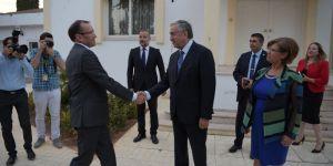 Eide: Çözümü Kıbrıslılar bulacak