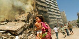 Orta Doğu'yu Bekleyen Olasılıklı Savaş!