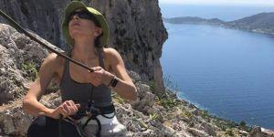 Zoe Lordos: Stres yasaklansın!