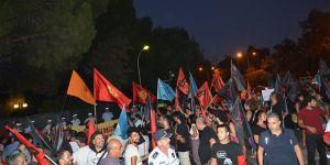"""Lefkoşa'da """"Bağımsız Kıbrıs"""" etkinliği düzenlendi"""