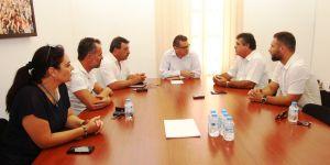 Erhürman: Öğretmen Akademisi'nin entegre edilmesine karşıyız!