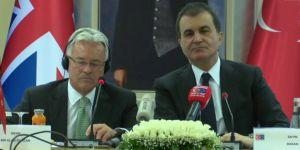 Türkiye'den net mesaj: Müzakereler bitti