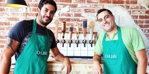 Yerli Craft Beer (Butik Bira) beğeniye çıkıyor