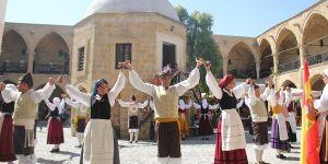 Lefkoşa'da kültürler tarihle bütünleşti
