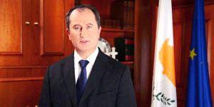 """""""Önceliğim Kıbrıs Sorununun çözümü"""""""