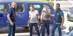 Yarım gram uyuşturucu bulundu, 4 kişi tutuklandı…