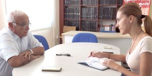 'Hukuk sistemimiz SARSILIR'