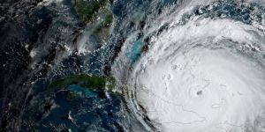 Irma Kasırgası: Florida'da 5,6 milyon kişiye tahliye