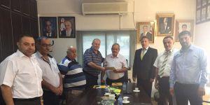 Kar-İş ile Vakıflar Bankası arasında protokol imzalandı