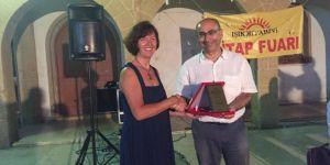 Onur Ödülü Zaim'in