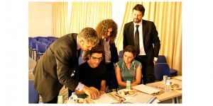 'Cumhurbaşkanlığı Orkestrası' için  SINAV POLEMİĞİ