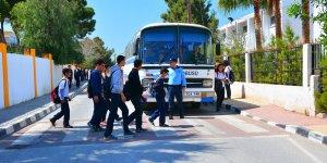 TKÖD, trafikte öğrencilerin güvenliğinin sağlanması gerektiğini vurguladı