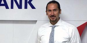 Asbank'da Çağatay Karip'le yeni dönem
