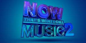 NOW THAT'S WHAT I CALL MUSIC 2