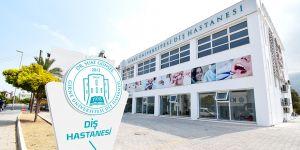 Diş Hastanesi 5 Ekim'de Hasta Kabulüne Başlıyor