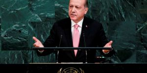 """""""Kıbrıslı Türklerin haklarına saygı duyan tekliflere açığız"""""""