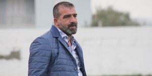Topaloğlu'ndan istifa kararı