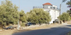 Lapta'da 'arazi' iddiası tartışma yarattı
