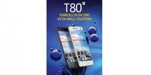 T80'e dünyanın teknolojisi sığdı