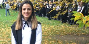 """""""Hocam Kıbrıs'a dönmenin akademik intihar olacağını söyledi… Farklı düşünüyorum"""""""