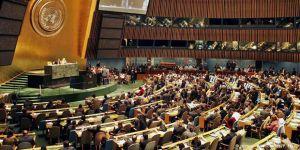 BM Genel Kurulu Arakan gündemiyle toplanıyor