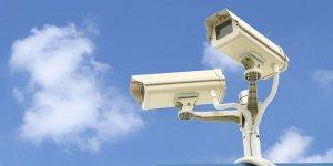 Kamuya açık alanlardaki sabit kamera sistemleri izne tabi