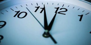 Avrupa Birliği yaz saatini tartışıyor